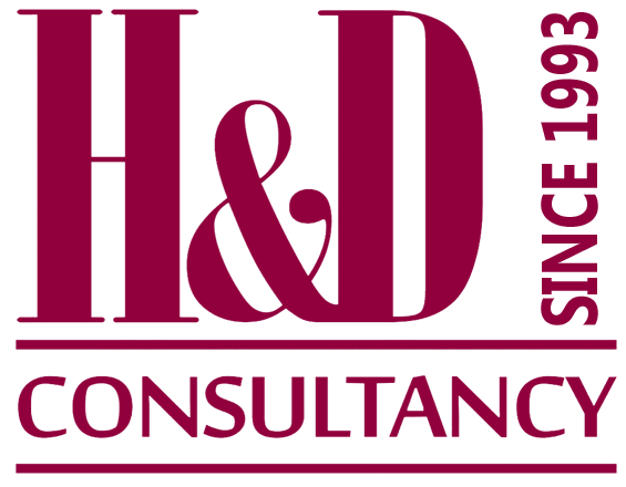 logo me ngjyra H&D MODELI DYTE